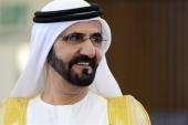 الامارات تعلن احداث وزارتي السعادة والتسامح