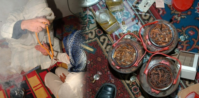 Photo of إيقاف مصري بتاوريرت بتهمة النصب عن طريق الشعوذة