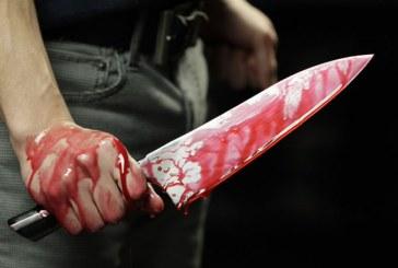 أربعيني يقتل زوجته بالغرب أمام حماته وأبنائه الثلاثة والأمن يوقفه بعد ساعات