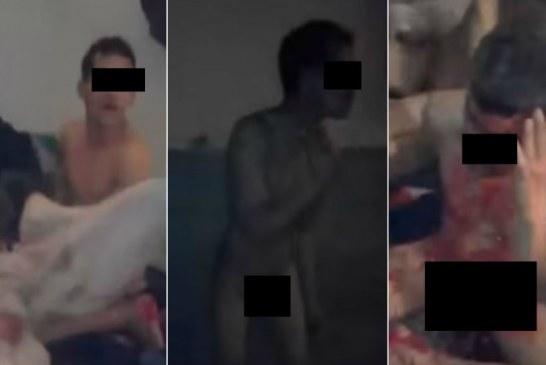 اعتقال متهمين في ملف تعنيف مثليين ببني ملال