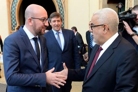 صورة بلجيكا وألمانيا تدعمان استئناف المغرب القرار الأوربي المتعلق بالاتفاق الفلاحي