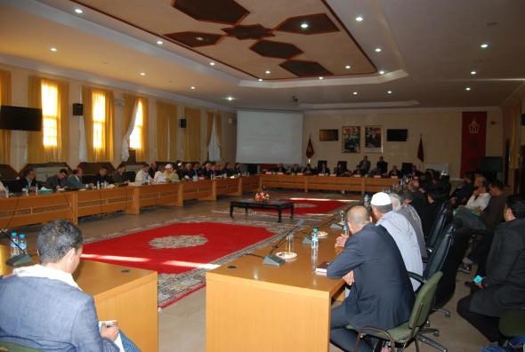 صورة صدام بين العدالة والتنمية والداخلية بسبب رفض اتفاقية لحماية أكادير من الزلازل