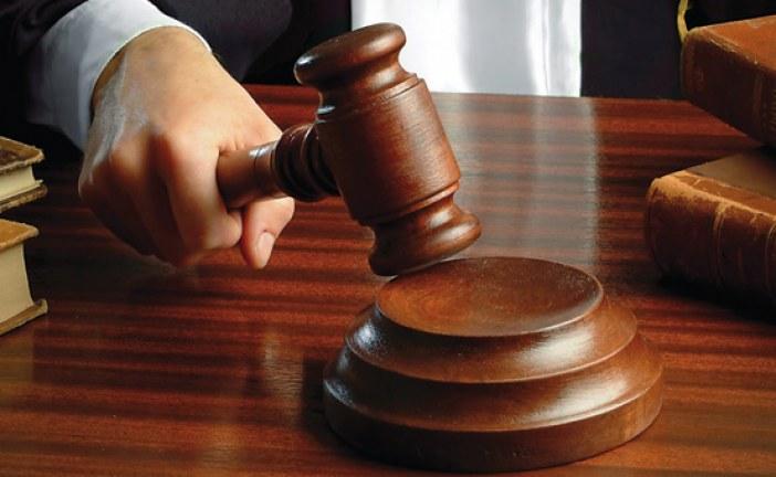 محاكمة نائب عمدة و23 آخرين من أجل اختلاس أموال عمومية بمراكش