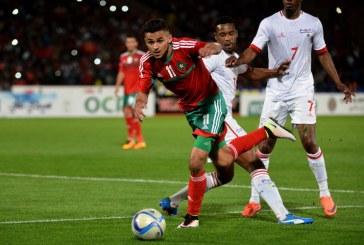 المنتخب المغربي يتأهل للمرة 16 إلى نهائيات «الكان»