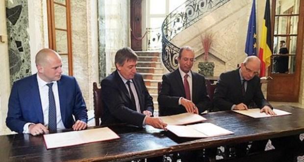 بيان مشترك لتعاون عملي بين مصالح الأمن المغربي والبلجيكي
