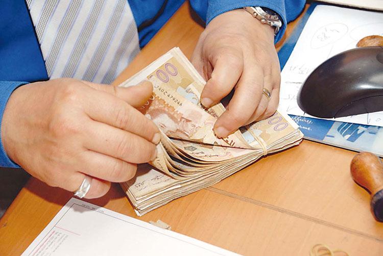 صورة اعتقال مستخدمي بنك بابن سليمان بتهمة اختلاس أموال مهاجرين مغاربة