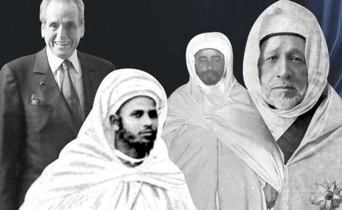 تاريخ النهب في المغرب