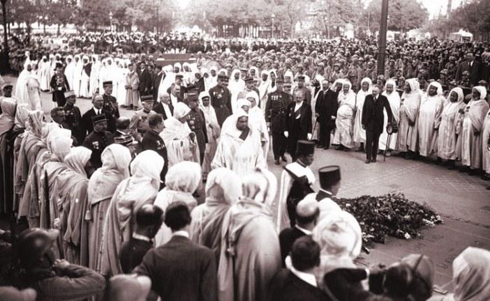 104 سنوات على أشهر وثيقة باعت المغرب لفرنسا بالمجان