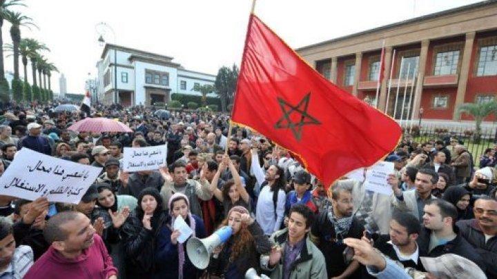 الأحزاب الصغرى تنتفض ضد الحكومة وتهدد بمقاطعة الانتخابات التشريعية