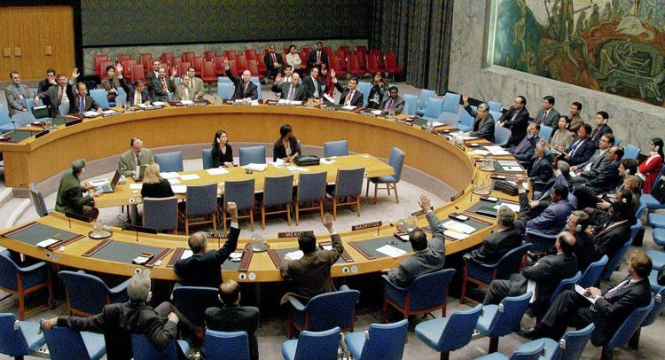 مجلس الأمن يصوت على عودة مهام المينورسو دون شروط ولا عقوبات على المغرب