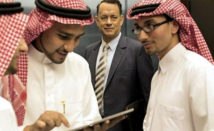 توم هانكس يثير غضب السعوديين في فيلمه الجديد