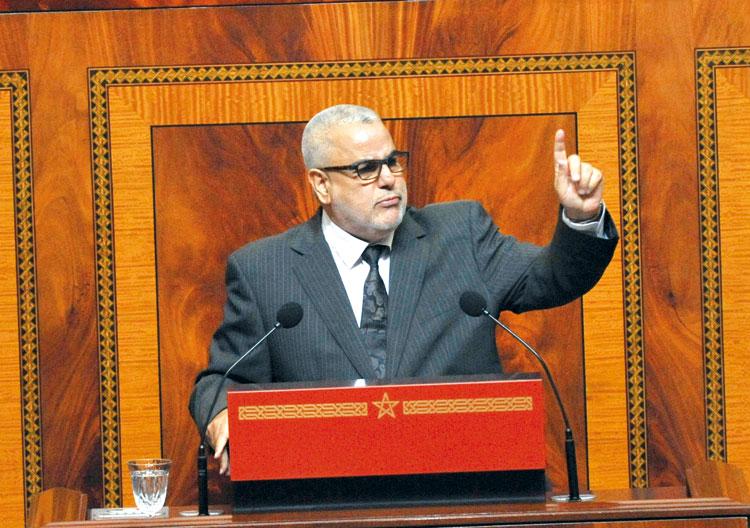 الحكومة في ورطة دستورية بعد تهديدها بسحب قوانين التقاعد من مجلس المستشارين