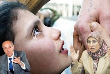 الطفولة تحت رحمة نيران الحكومة