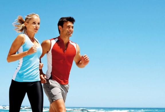 أهمية رياضة الجري للجسم