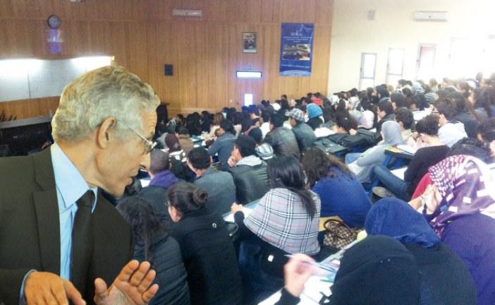 الحكومة تضرب الجامعة العمومية