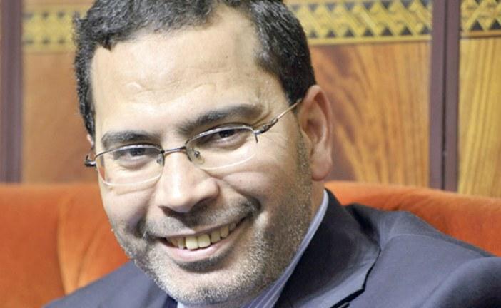 وزير الاتصال يعترف: أنا من يقف وراء منع برنامج «أخطر المجرمين»