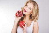 أطعمة تحمي من سرطان الأمعاء