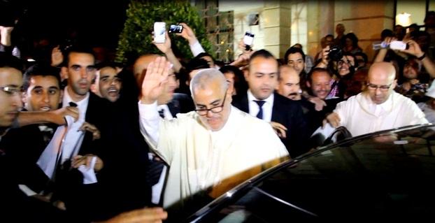 بوخبزة ينتظر استدعاء من النيابة العامة لكي يكشف أسماء أباطرة المخدرات الذين دعموا حملة بنكيران