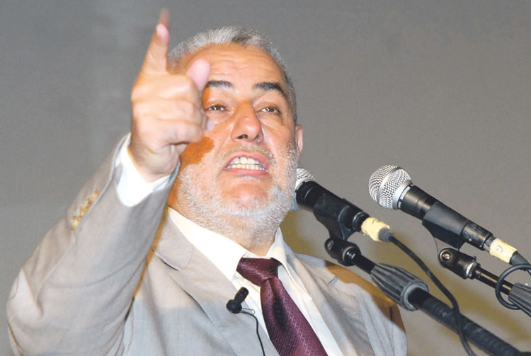 بنكيران يهدد الدولة.. إما الفوز في الانتخابات أو الكل سيؤدي العواقب