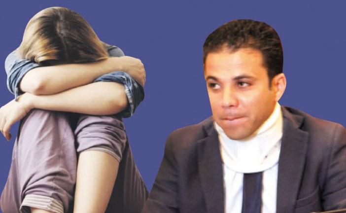 إحالة رئيس مقاطعة السويسي المتهم بالاغتصاب الناتج عنه حمل على الوكيل العام للملك