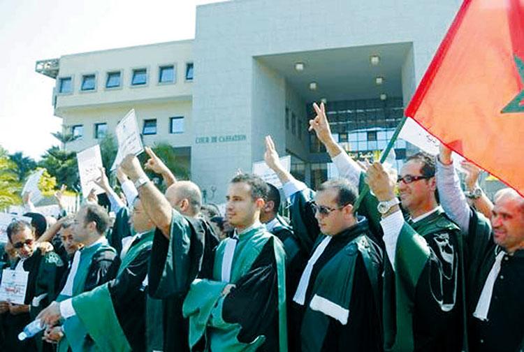 صورة «قضاة المغرب» يردون بقوة على تقرير الخارجية الأمريكية ويتهمونها بالإساءة إلى السلطة القضائية