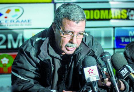 منتخب الفتيان يسقط في فخ الهزيمة بموريتانيا عن تصفيات كأس إفريقيا