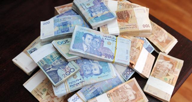 صورة السجن والغرامة وتعويض تجاوز 10 ملايير للمتهمين باختلاس أموال بنك في طنجة