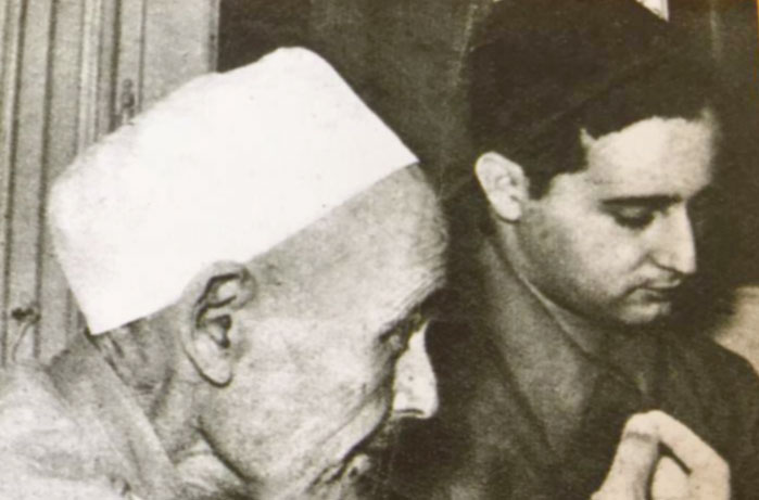 صورة صفية الجزائرية التي ارتبطت برشيد وإدريس الخطابي