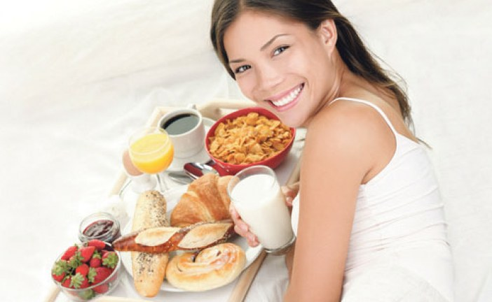 أخطاء في فطورك تعمل على زيادة وزنك