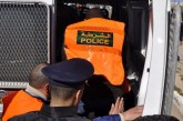 الأمن يطلق الرصاص لإيقاف عصابة خطيرة استعملت سيارة وأسلحة بيضاء لتنفيذ عمليات سرقة بالرباط فجرا بمساعدة فتاة