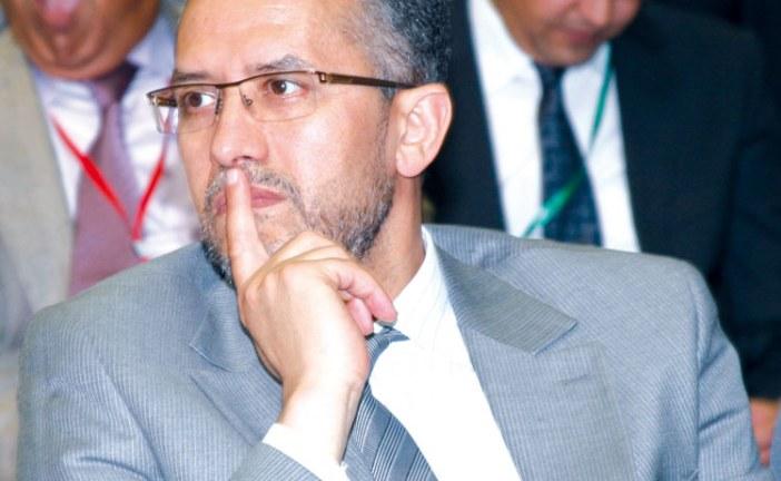 الشوباني يتدخل لتغيير مسار طريق وطنية لإرضاء نائبه الثالث