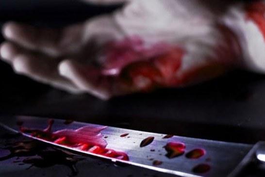 تفاصيل مروعة لتصفية ثمانيني متقاعد ذبحا من قبل ابنه وزوجته بسبب مبلغ مالي بالعرائش
