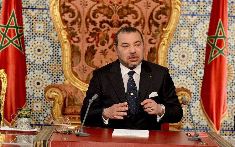 الملك يترأس مجلسا وزاريا ويصادق على القانون التأسيسي للاتحاد الافريقي