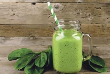 فوائد عصير السبانخ الصحية