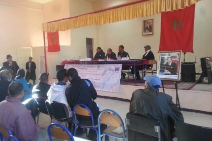 الشبكة المغربية للاقتصاد الاجتماعي والتضامني تدعو إلى إدماج الاقتصاد الاجتماعي في البرامج السياسية
