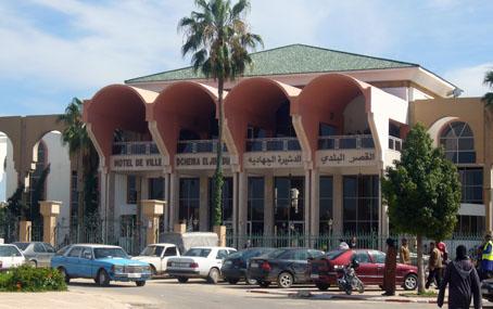 الداخلية تحقق في صفقة كراء رئيس بلدية الدشيرة لفضاء «فانتازيا»