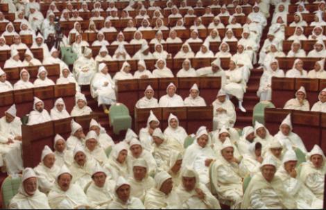 المجلس الدستوري يشجع الترحال السياسي ويوافق على استقالة 16 برلمانيا
