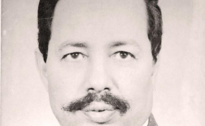 محمد باهي.. المستشار الإعلامي لليوسفي الذي قتلته حرب المواقع