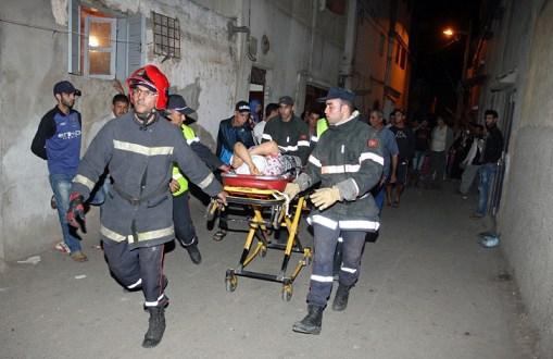 مصرع محامية ووالدتها في حادث انفجار قنينة غاز بمكناس