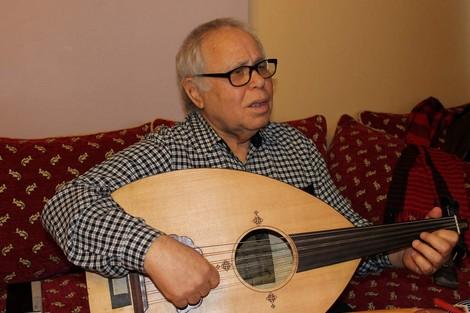 وفاة المطرب المغربي محمد الإدريسي
