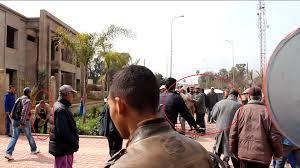 تأجيل ملف هجوم مسلح على وقفة احتجاجية بأولاد عبو إلى 10 أكتوبر المقبل