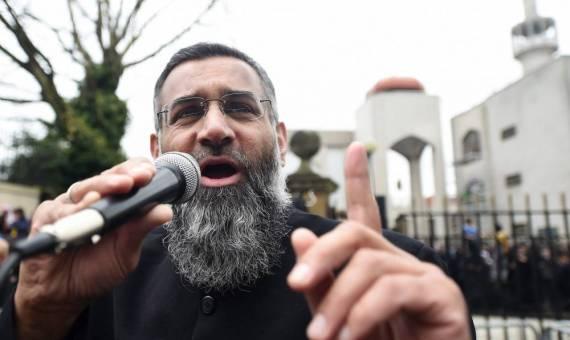 بريطانيا تسجن داعية إسلاميا لإدانته بالدعوة لدعم الدولة الإسلامية