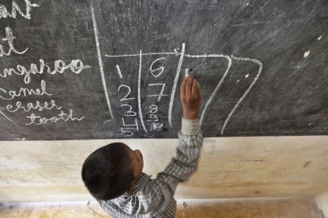مغاربة يطلقون حملة على الفايسبوك للدفاع عن المدرسة العمومية