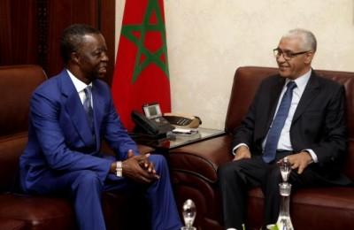 رئيس البرلمان الافريقي : تواجد المملكة بالاتحاد الإفريقي مسألة في غاية الأهمية