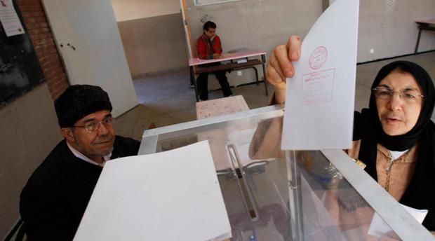 الانتخابات التشريعية …إغلاق مكاتب التصويت في حدود السابعة مساءا