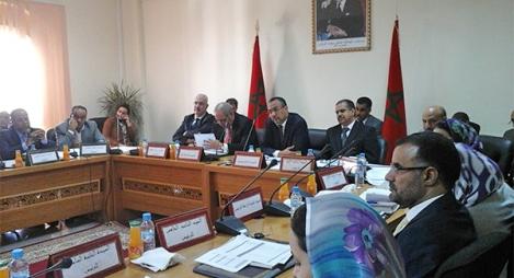 رئيس جهة الداخلة يطالب بالتحقيق في اتهام المعارضة للمجلس بالخضوع لتجار مخدرات