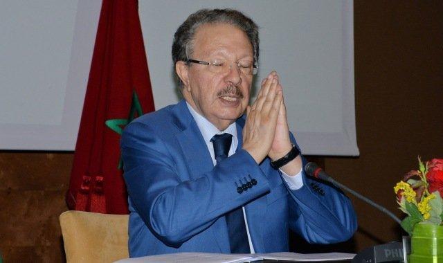 تراجع معدل النمو في المغرب