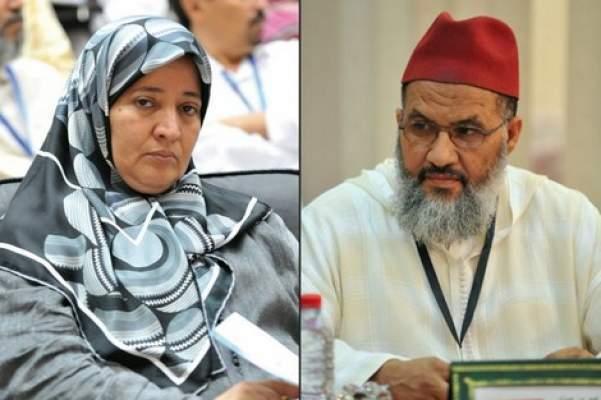 محكمة الأسرة بالدارالبيضاء ترفض توثيق «الزواج العرفي» لبنحماد والنجار