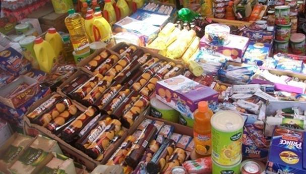 حجز وإتلاف أزيد من 476 طنا من المنتجات الغذائية غير الصالحة للاستهلاك خلال شهر شتنبر 2016