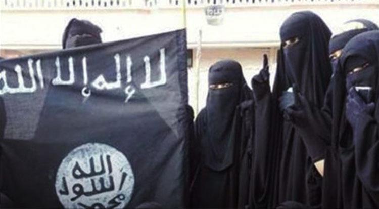 """الأمن يسقط خلية جديدة تقود مشروع إدماج العنصر النسوي في المغرب داخل """"داعش"""""""